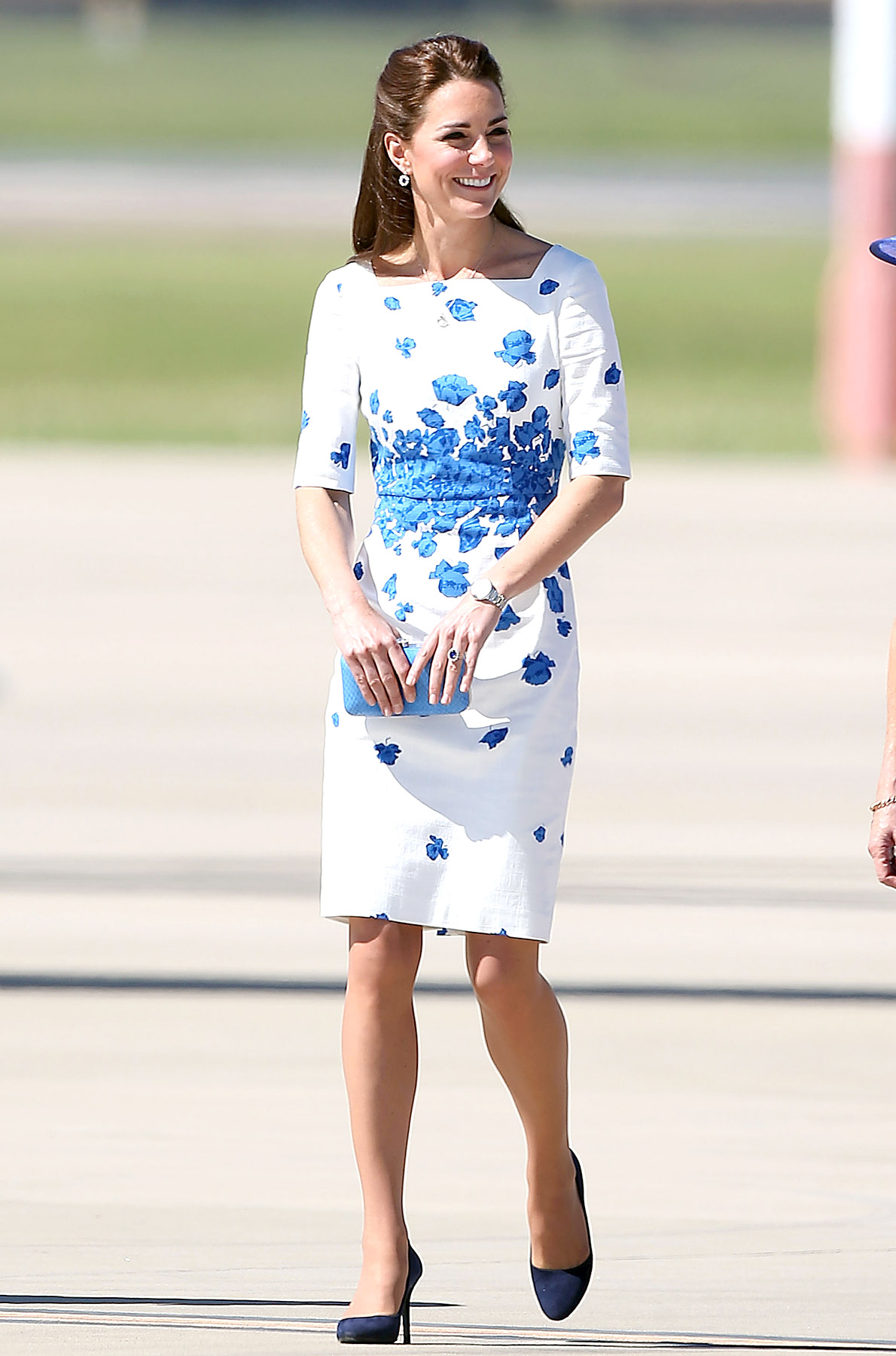 Kate Middletons 65000 Royal Tour Wardrobe See All Of Her Outfits