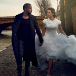 First Pictures from Kimye's Florence Wedding Extravaganza! 24:05:14