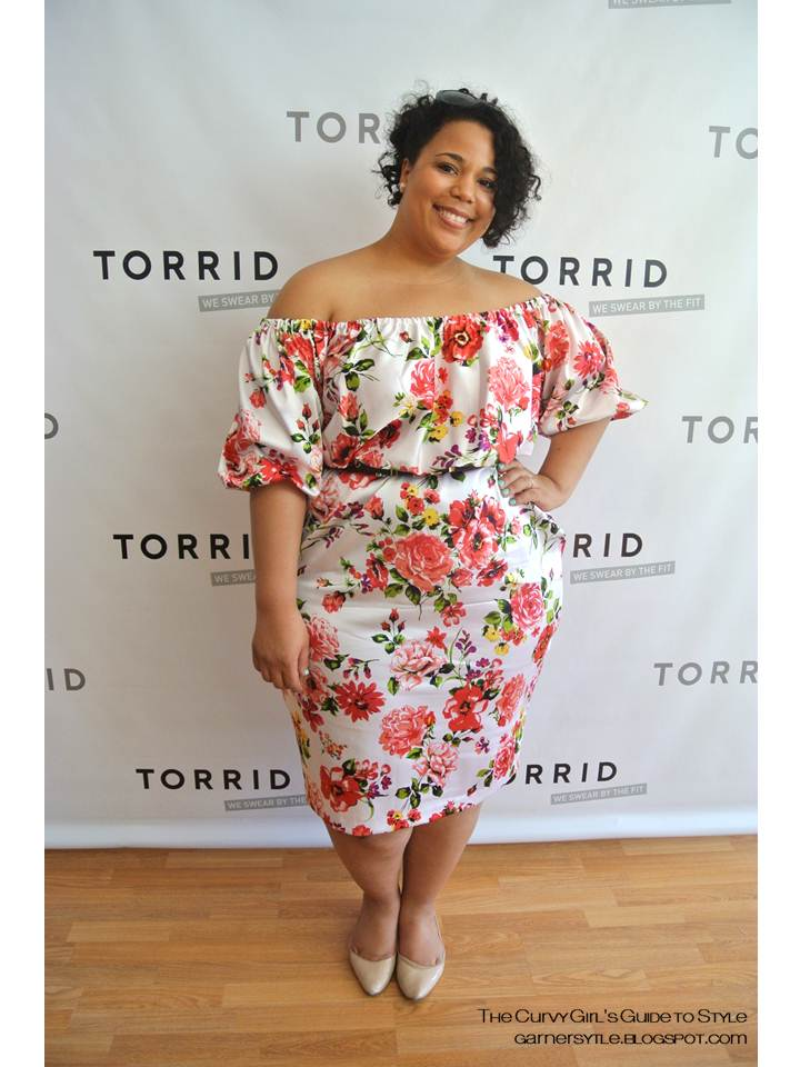 Big Beautiful Curvy Girl 39 S Guide To Style Kamdora Kamdora