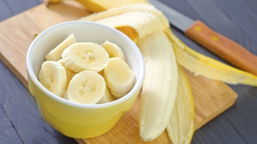 Image result for fruits on your period banana