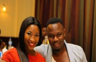 Dr-Sid and Simi Osomo