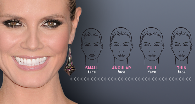 Face-Flattering Hairstyles that Make You Appear Slimmer- on kamdora.com-Kamdora
