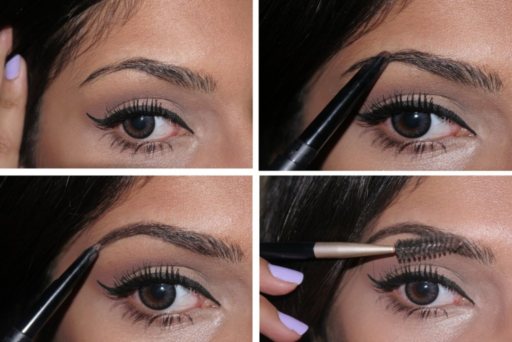 The gallery for --> Eyebrows