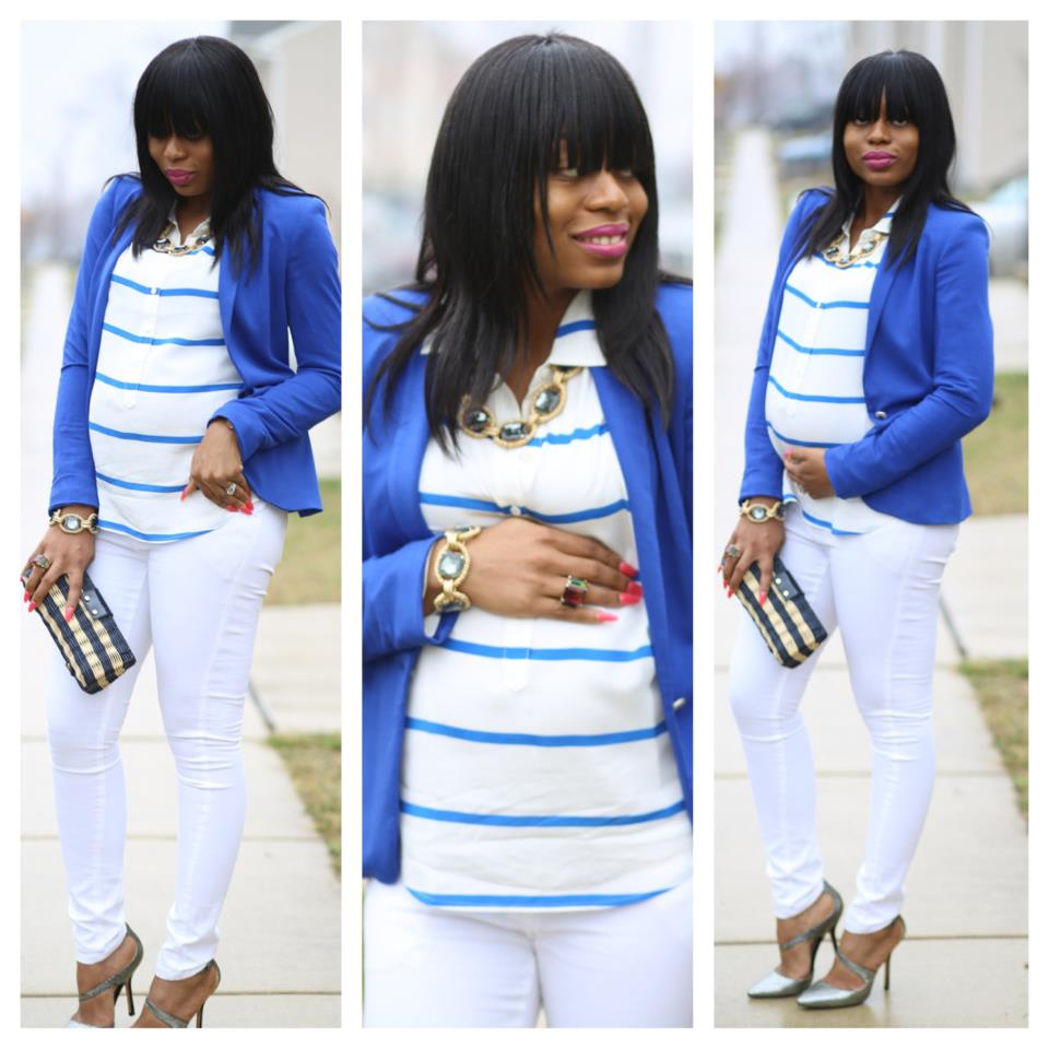 Awesome  24 2014 Comments Off On Outfits Ideas For A Stylish Pregnancy