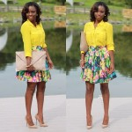 What To Wear To Work Tomorrow: 06-08-2014
