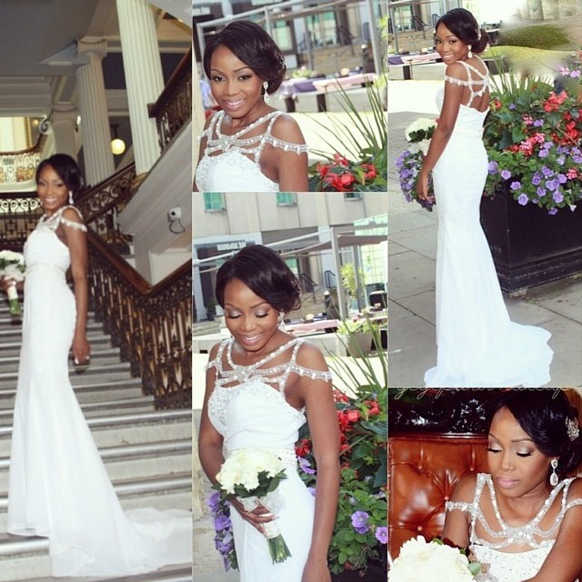 Perfect Wedding Dresses For Petite Figures: How To Find The Perfect Wedding Dress For Your Body Type