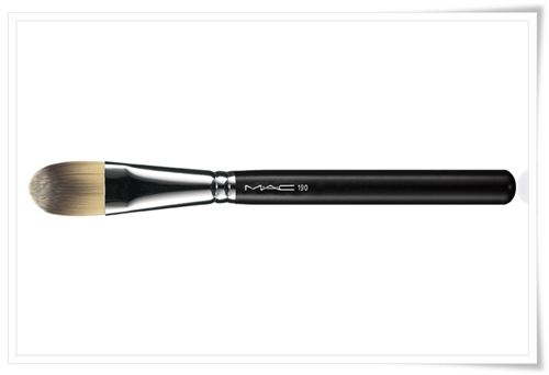 Makeup brushes types and their uses for Types of foundation and their uses