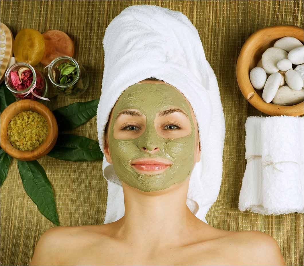 Herbal Facial Masks