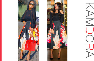 Bloggers Who It Best The Circle Skirt
