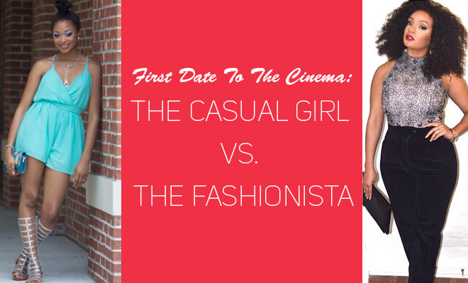 First Date Looks For Every Girl