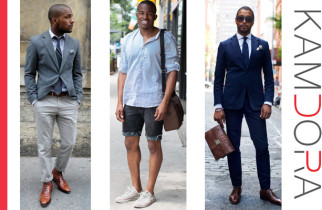 What A Man's Style Says About Him