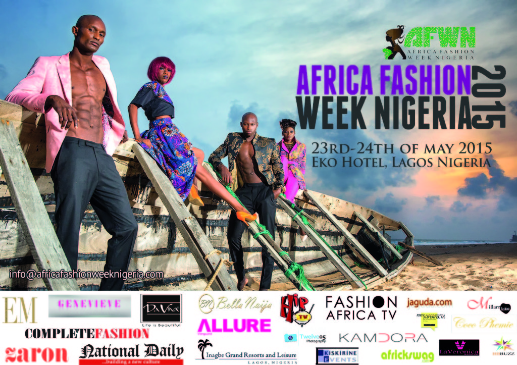 AFWN 2015 Update: The Official AD Campaign Filer and Images