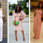 Colour Trend: Blush Blush Blush!
