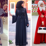 Hijab And Gowns