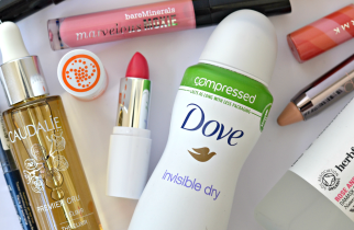 Beauty Hacks Five Uses For Deodorant You'll Never Have Thought Of
