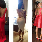 Can You Rock A Backless Dress?