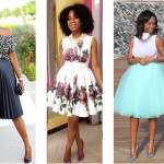 Fashion for Church #4: Easter Vibes
