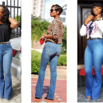 How To's: Wearing Boot Cut Jeans