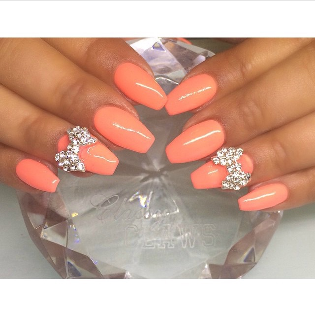 Chic nail art designs kamdora 1 by classyclaws prinsesfo Images