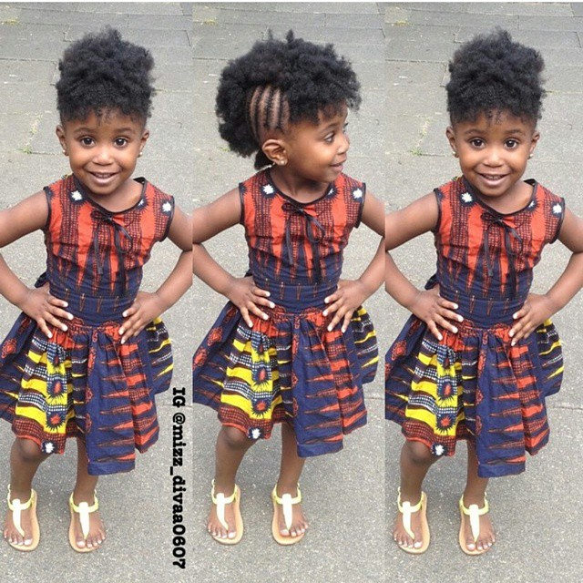 Image result for children wearing ankara
