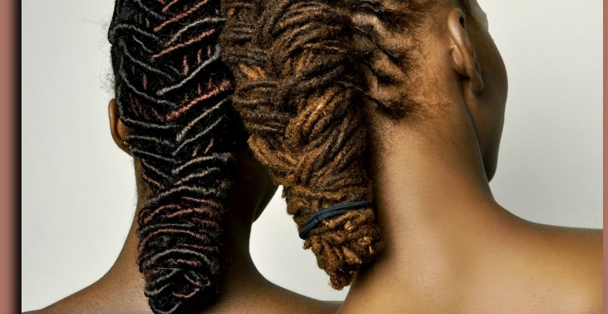 Black-Natural-dreadlock-hairstyles-for-women