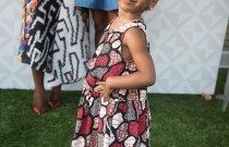Kids Special: Ankara Looks For Your Baby Girl