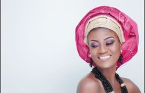 Gele Innovation: How To Tie Your Gele In 1 Minute