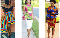 Ankara Lookbook #65: Ride or Ride!