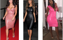 Friday Night Style (FNS) #13: Latex Dresses