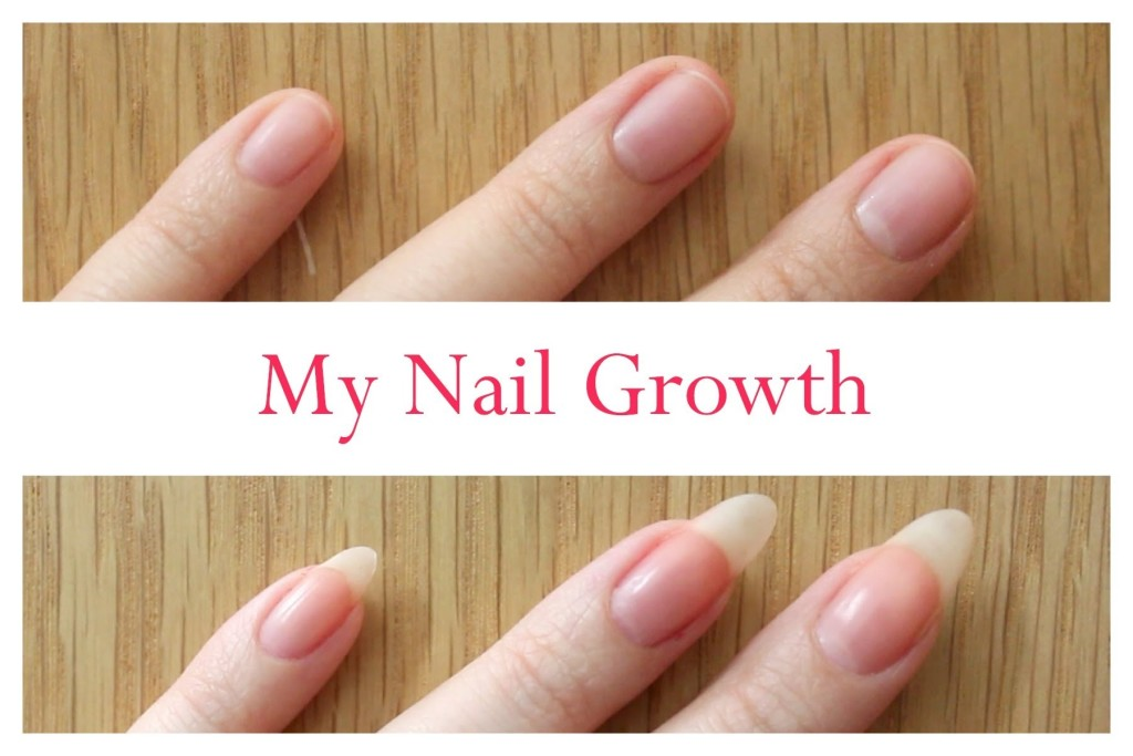 How To Grow Your Natural Nails Long And Strong - Kamdora Blog