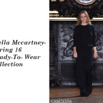 Stella Mccartney- Spring 16 Ready-To- Wear Collection