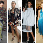 Zendaya x Paris Fashion Week