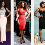 Serena Williams: 5 Times The Strong 5 Times The Sexy