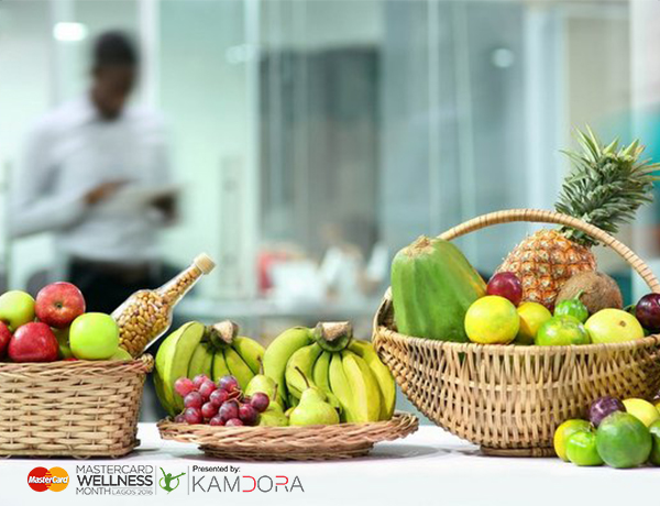 Image result for Mastercard Wellness Month