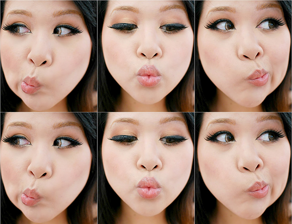 Admirable Facial Exercises For A Slimmer Face Kamdora Hairstyle Inspiration Daily Dogsangcom