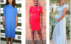 LagosMum's Date Outfits for Valentine's Day