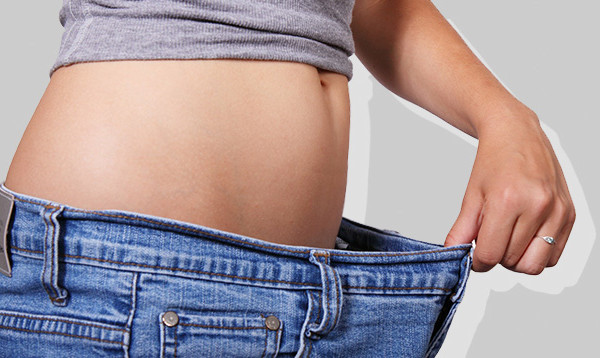 Signs You're Losing Weight