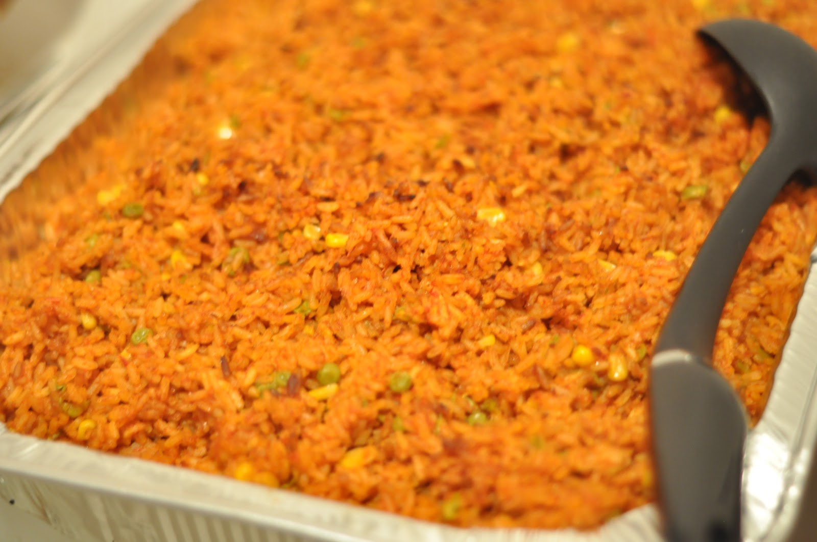 How to cook nigerian party jollof rice for 2000 guests bellar mart image result for nigerian party jollof rice ccuart Choice Image