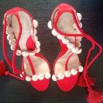 Shoes I Call Fabulous #3: Special Collection!