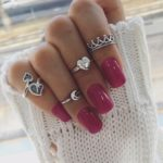 Stylish Ways To Wear Your Fancy Rings