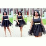 Big X Beautiful: Why Lesego Legobane Slays!!