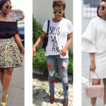 Accessories: Outfits That Shades Even Made Look Better