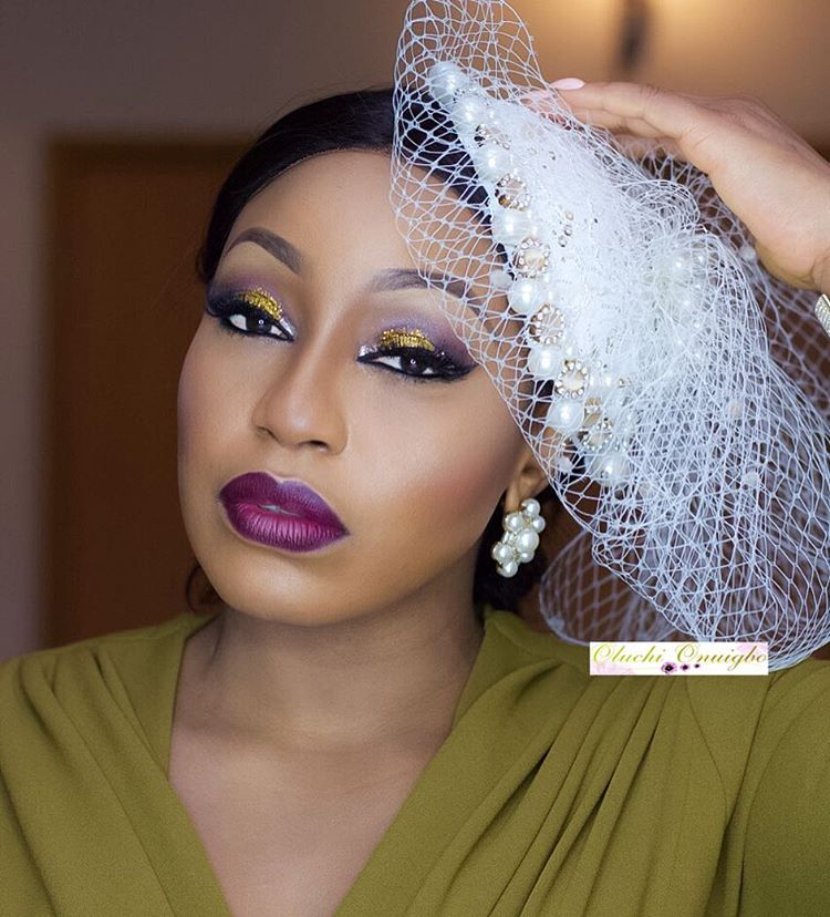 Image result for rita dominic fascinator