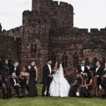 See More Photos From Ciara's 'Top Secret' Wedding Ceremony