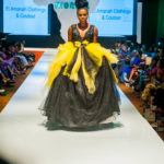 AFWN 2016: El. Amanah Clothings and Couture