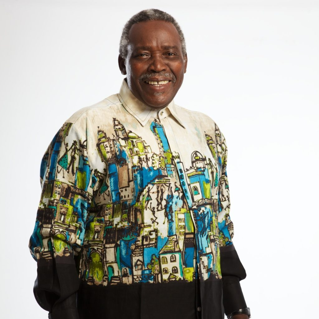 Biography of Olu Jacobs and Net-worth