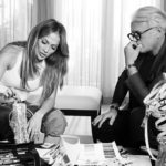 Special Release: Giuseppe Zanotti and Jennifer Lopez Join Forces for New Collection!