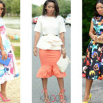 Fashion For Church #45: 5 Style Inspiration From Karen All!