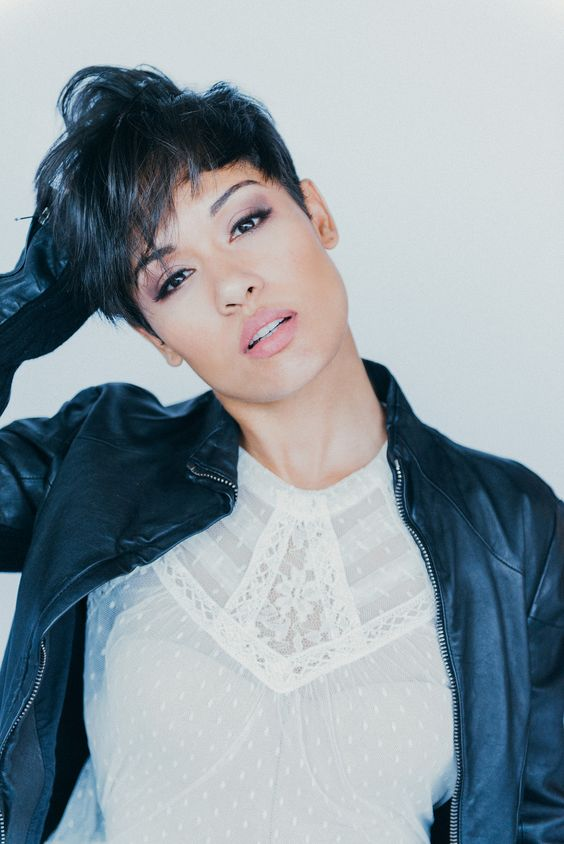Grace Gealey Nude Photos 71