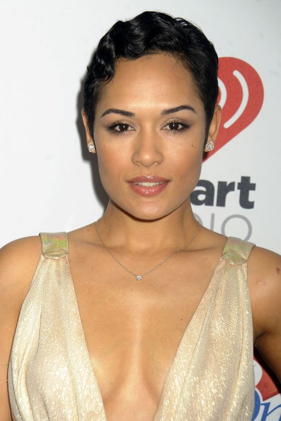 Grace Gealey Nude Photos 76